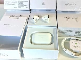 Casti Tip Airpods Pro wireless pt Android si iPhone Bluetooth 5.0