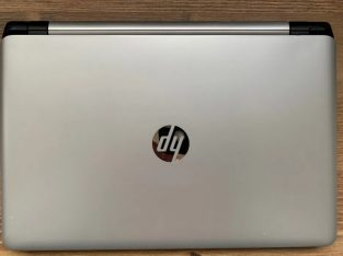 Laptop HP 350 G2, i5 5200u, 8 GB RAM, SSD 128 GB, DVRDW, Webcam