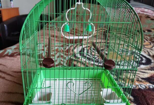 Colivie păsări,de casă