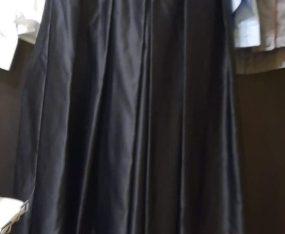 Vand rochie neagra (nasica).