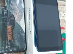 Telefon Samsung A7