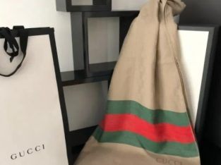 Esarfa Gucci Maro Model 2021