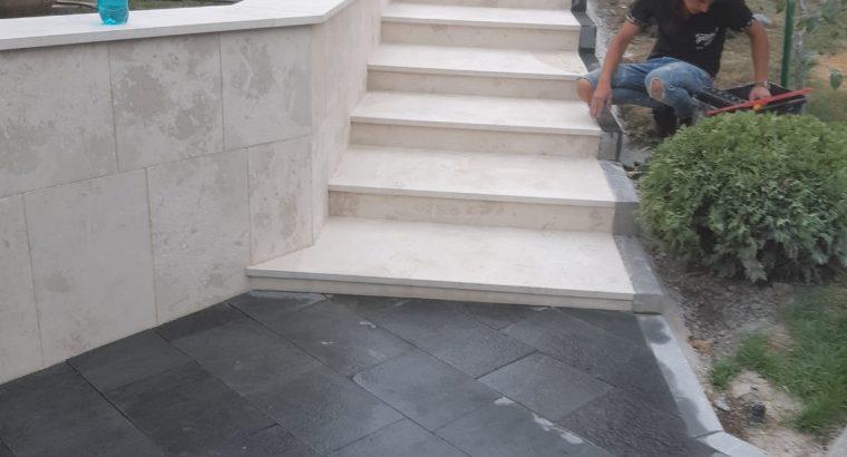 Trepte piatra naturala Cluj Napoca