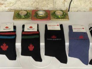 Seturi sosete ciorapi Premium NU Dsquared Fendi Calvin Klein