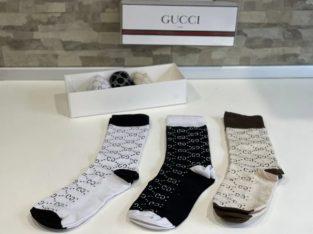 Sosete unisex ciorapi Gucci Fendi Louis Vouiton