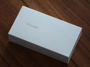 Blackview BV4900 3 GB RAM 32 GB NOU Sigilat