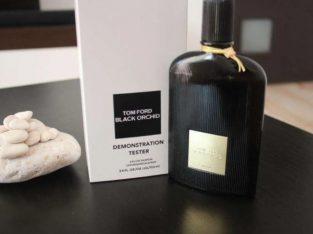 Parfum Tom Ford Tabacco Oud Fleur Velvet Black Orchid white paciuli