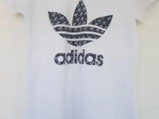 Tricou dama Adidas