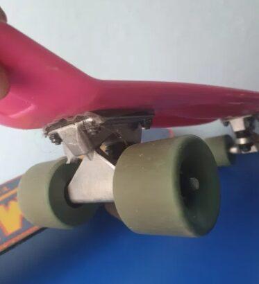 Skateboard+casca