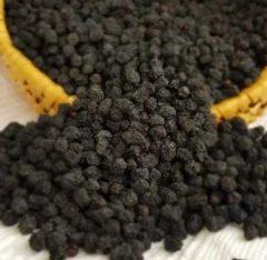 Fructe uscate de Aronia
