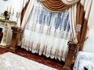 Radi Textil Shop Perdele draperi covoare lenjerii fețe pilote huse