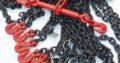 Dispozitiv complet lant ancorare 10 mm 6,3 tone lungimi la cerere
