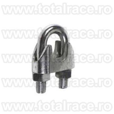 Brida cablu otel Total Race