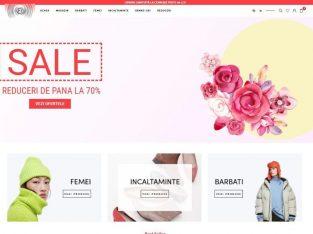 Vand afacere la cheie – outlet online – business la cheie stoc si site