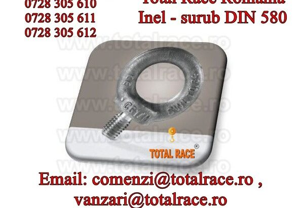 Inel – surub DIN 580