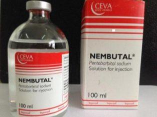 Cumpărați Nembutal online