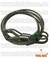 Sufe ridicare cabluri otel Total Race
