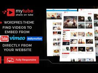 Realizam site-uri ( platforme ) web gen YouTube