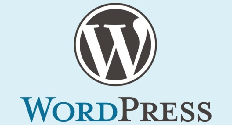 Angajam full time expert in WordPress