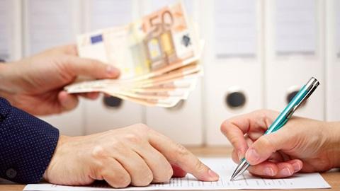 asistență financiară rapidă pentru proiectele dvs.