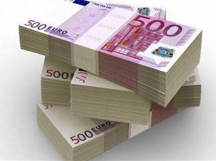 Ofertă de împrumut și investiții