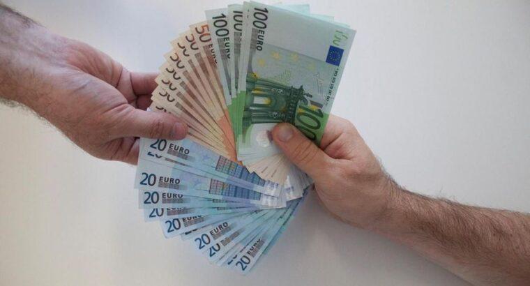 ajutor financiar