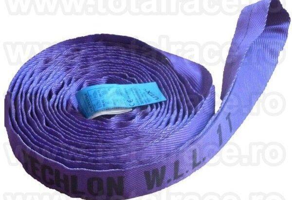 Chingi textile ridicare , chingi legare , chingi pentru europaleti
