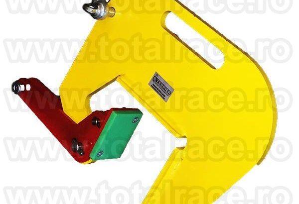 Clesti pentru ridicat sarcini, cleme pentru instalarea tuburilor de beton