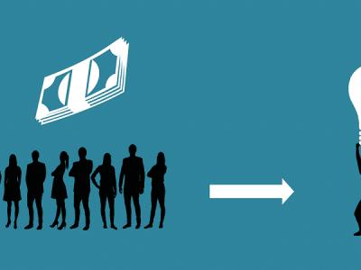Gasiti finantare cu ajutorul platformelor de crowdfunding