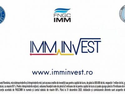 IMM Invest 2021 – Agro IMM și IMM Leasing