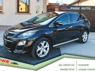Mazda cx7 Full opțions An de fabricatie 2012