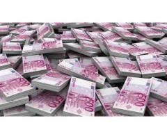 Oferta de împrumut cu soluționare rapidă în 72 de ore