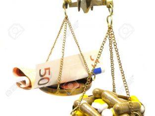 Consolidarea datoriilor și împrumuturile garantate