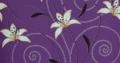 Tapet floral, mov, crem, dormitor, living, hol, modern, 1146-92