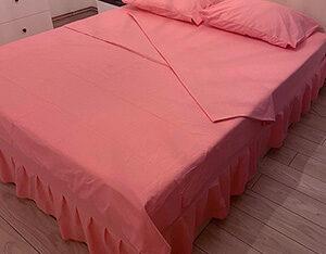 Lenjerii si cuverturi de pat