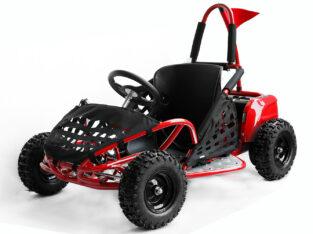 UTV NITRO MOTORS Buggy Middi OffRoad Deluxe, M6,2021, Electric
