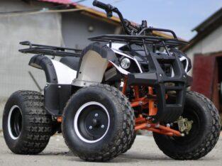 ATV NITRO MOTORS Hummer OffRoad Deluxe, M8,2021, Electric