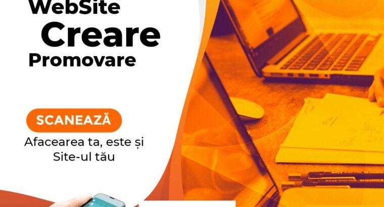 Tenas Online Creare SiteWeb