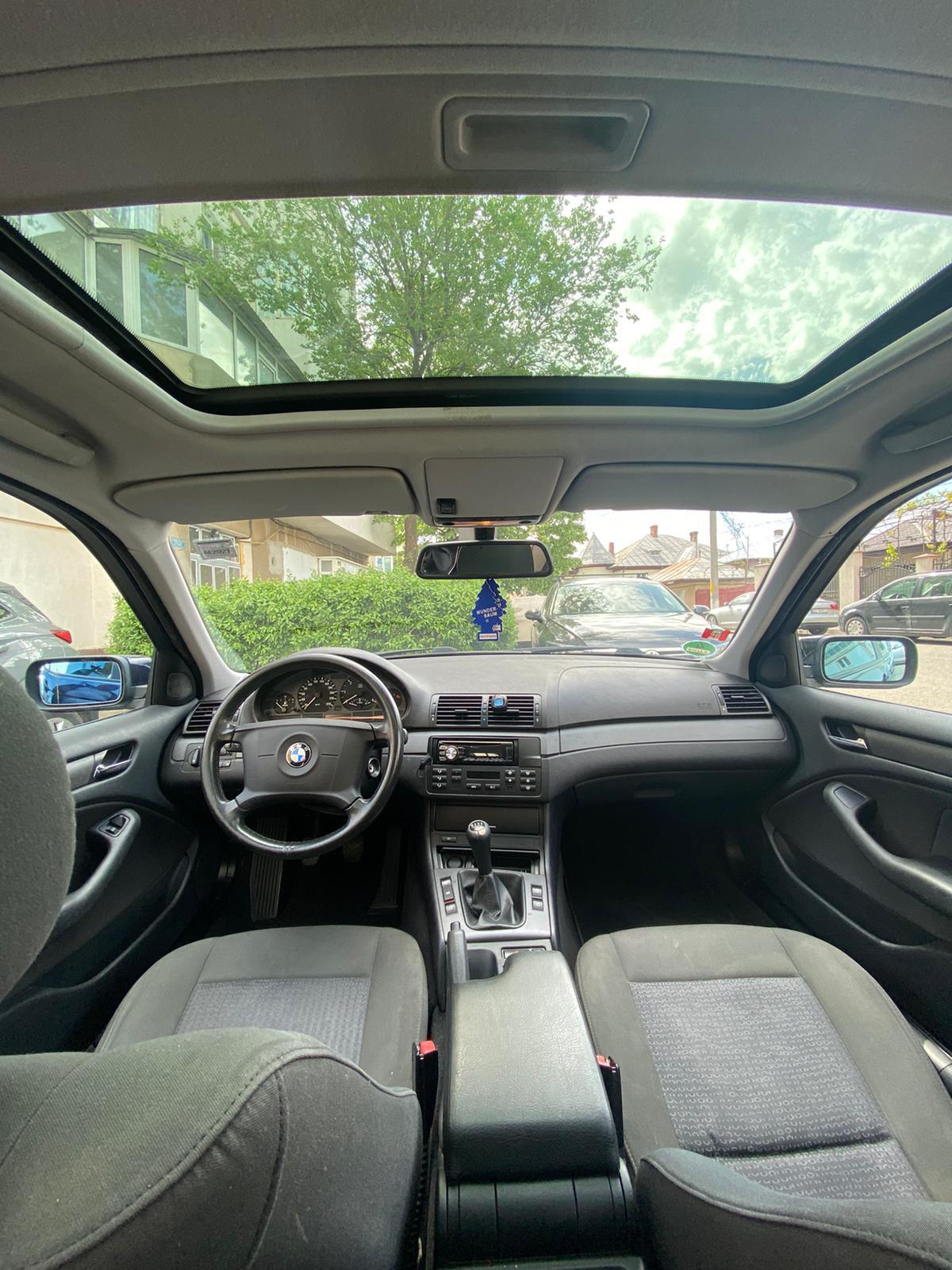 Vand BMW Seria 3