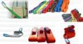 Chingi textile de ridicare pentru macarale turn Total Race