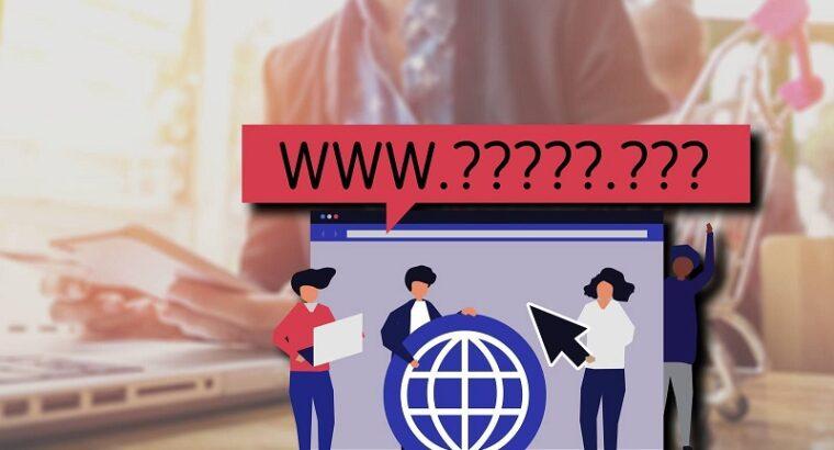 Domenii web cu autoritate mare de vanzare