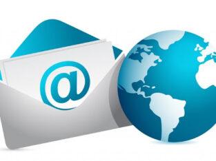 Extragem baze de date cu adrese de email din orice site web