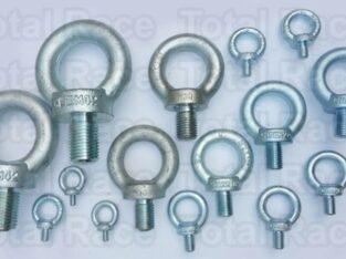 DIN 580 – Inel de ridicare M12
