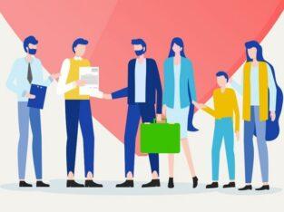 Angajăm agent de vanzări în domeniul marketing online