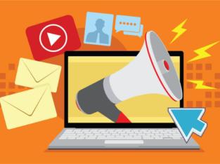Promovare pentru domenii de activitate respinse de alte agenții de marketing