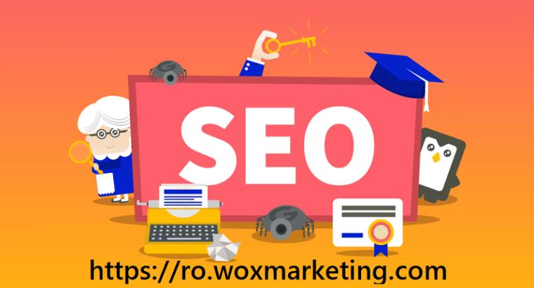 Servicii de optimizare SEO cu rezultate garantate pentru site-uri web