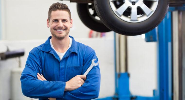 Reparații auto – service auto Deva