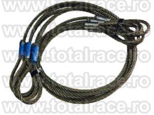 Dispozitive ridicare si ancorare din cabluri