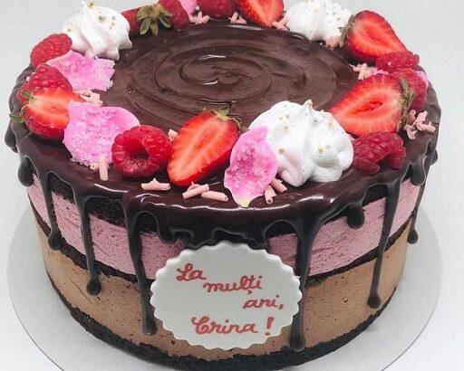 Cele mai delicioase prăjituri și torturi