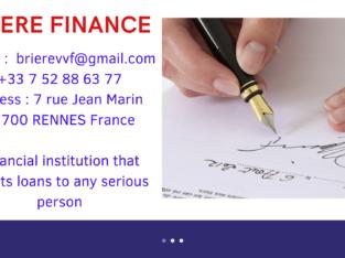 Oferte de credit financiar și de investiții